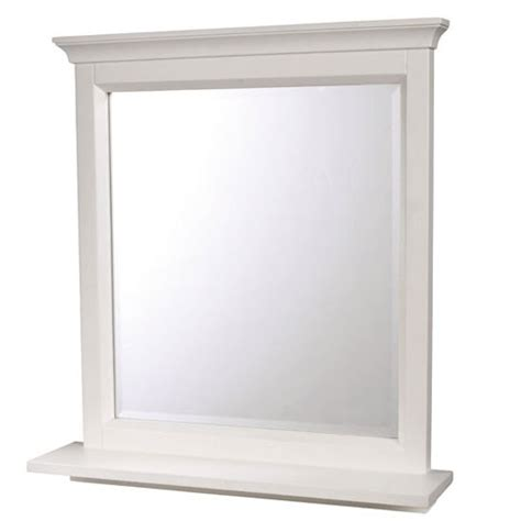 white bathroom mirror the white company bathroom mirrors 10 of the best