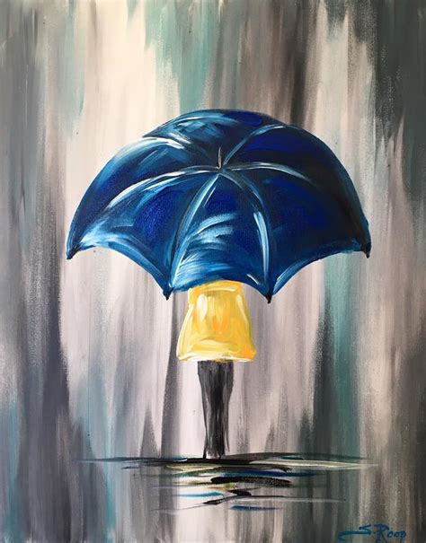 paint nite calgary march 22 painting dinner 4