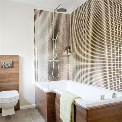 space saving shower baths how to make the most of a small shower room shower rooms