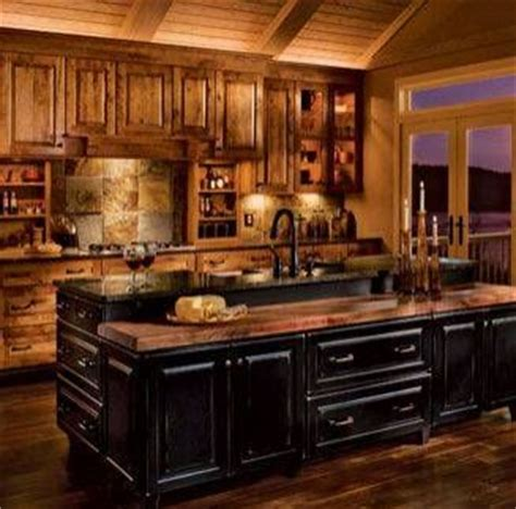 rustic black kitchen cabinets kitchen with black rustic cabinets kitchen cabinets