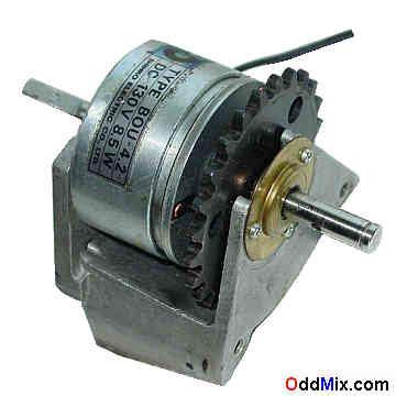 Electric Motor Clutch by Clutch Electric Shinko Type Bou 4 2 Dc High Torque 24t