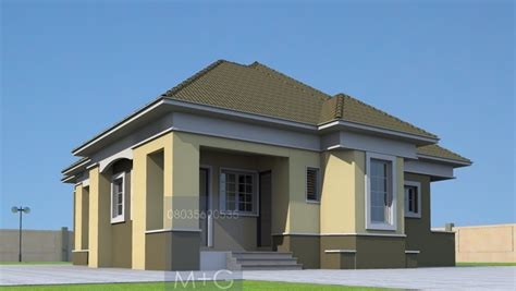 three bedroom bungalow design house plans and design architectural design for 3 bedroom