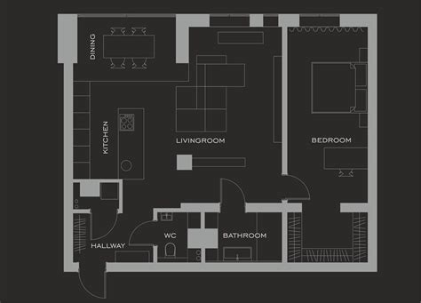 80 floor plans 2 gorgeous single story homes with 80 square meter floor