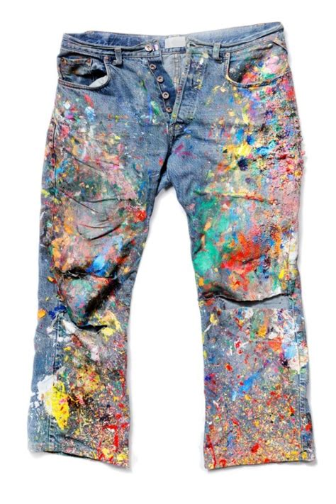 acrylic painting on clothes removing acrylic paint from clothing thriftyfun