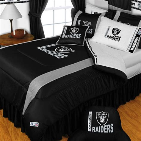 raiders comforter set this item is no longer available