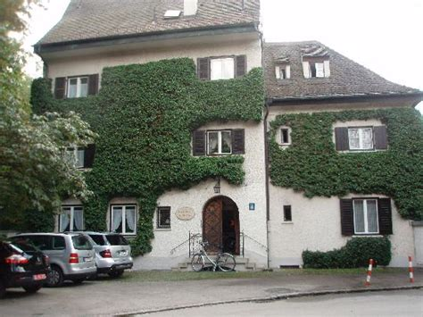 gästehaus englischer garten liebergesellstr münchen gastehaus englischer garten bild g 228 stehaus