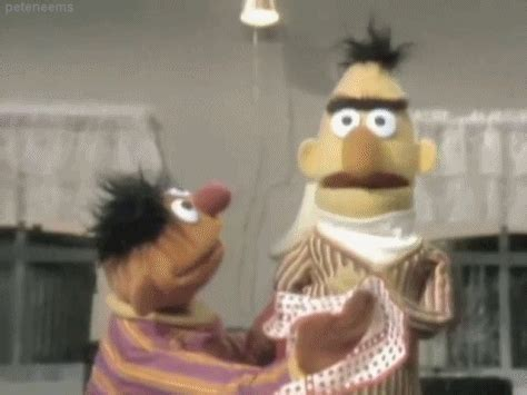 sesame rubber sts 1 20 bert and ernie on