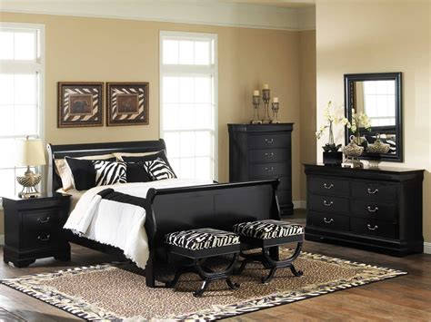furniture for your bedroom an amazing bed room with black bedroom furniture