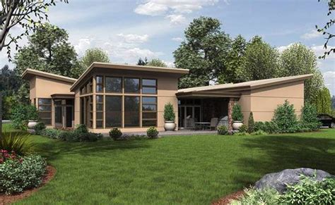 houses rear classic home with rear view of modern layout house plan house plans