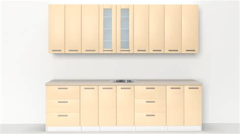 kitchen cabinet 3d kitchen cabinet creator 3ds max script albero