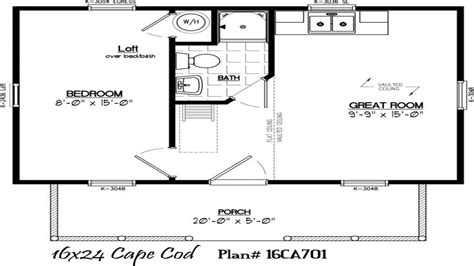 16 x 16 cabin floor plans cabin shell 16 x 36 16 x 32 cabin floor plans cabin