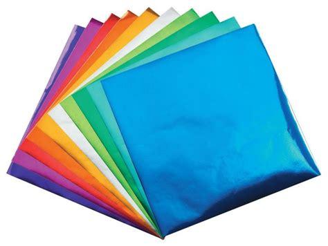 origami foil paper sles of foil origami paper 2016