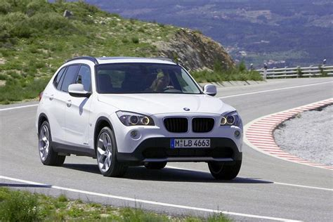 Bmw 4x4 by Bmw X1 4 215 4 2009 Review Auto Trader Uk