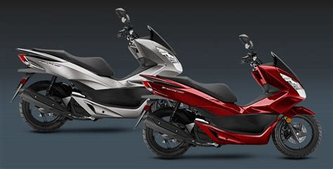 Pcx 2018 Color by 2016 Honda Pcx150 Review Top Speed Price Colors Specs