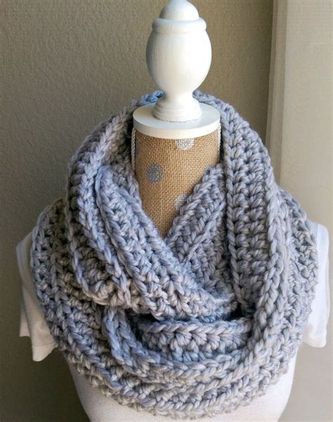 knitting yarn for scarves 25 best ideas about scarf crochet on crochet