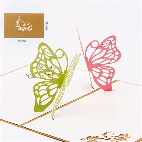 origami and kirigami aliexpress buy butterflies kirigami origami paper