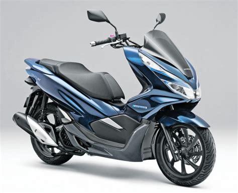 Honda Pcx Tahun 2018 by Honda Pcx Hybrid Bakal Tiba Di M Sia Tahun Hadapan