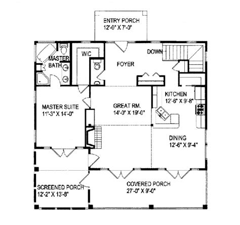 floor plans for country homes country homes open floor plan quotes