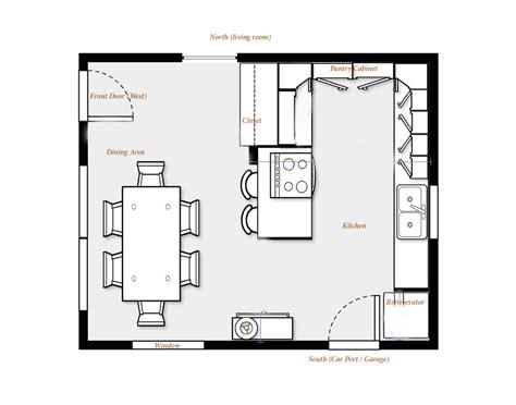 kitchen floor plans ideas kitchen floor plans kitchen island design ideas 3858