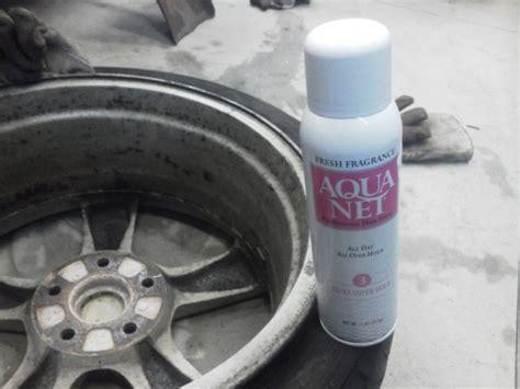 tire bead leak repair norcal minis northern california s premier mini cooper