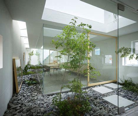 garden home interiors amazing home atrium multi level interior garden design