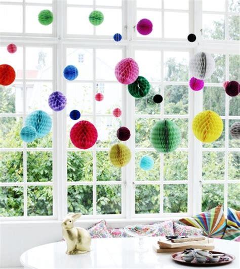 hanging decoration hanging decor for the summer bash