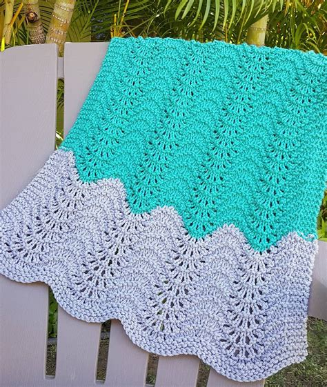 feather wool knitting patterns on the go baby blanket knitting patterns in the loop