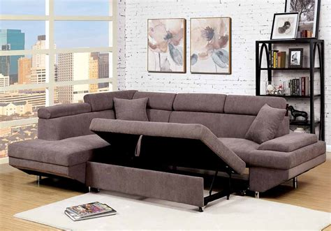 pull out sofa sectional foreman sectional sofa pull out sofa bed sleeper