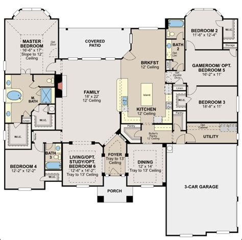 custom built home floor plans custom built home floor plans homes floor plans