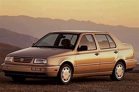 1996 Volkswagen Jetta Gl by 1994 98 Volkswagen Golf Jetta Consumer Guide Auto