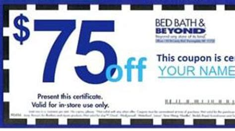 bead bath and beyond bed bath beyond s day coupon on is