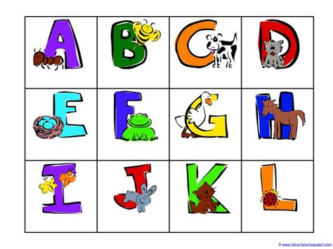flash cards abc flash cards