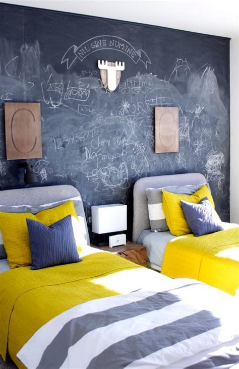 chalkboard for room how to add a chalkboard wall to your kid s room