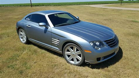 Chrysler Crossfire by Ls Swapped 2004 Chrysler Crossfire Ls1tech