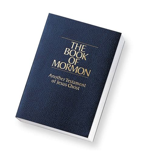 pictures of the book of mormon book of mormon quotes quotesgram