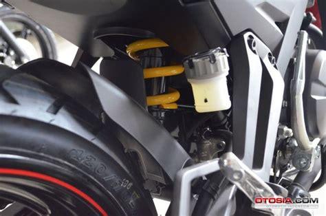 Modifikasi Vespa Eksklusif by Eksklusif Galeri Yamaha Jupiter Mx King 150 Part 2