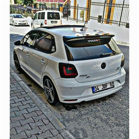 Modified Bike Polo by 24 Best Vw Polo 6r Gti Images On Pops