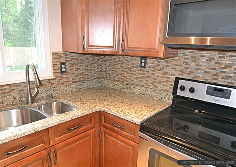 granite tile backsplash beige backsplash ideas design photos and pictures