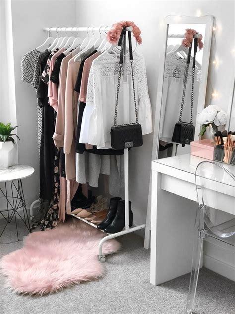 bedroom clothes rack 25 best clothing racks ideas on clothes racks