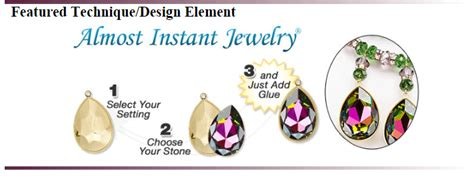 free jewelry supplies catalogs craftdrawer crafts free jewelry project featuring