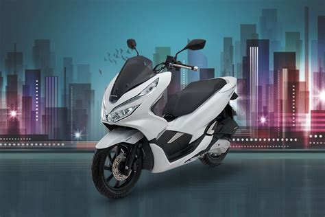 Pcx 2018 Brosur by Gambar Honda Pcx 2018 Lihat Desain Oto