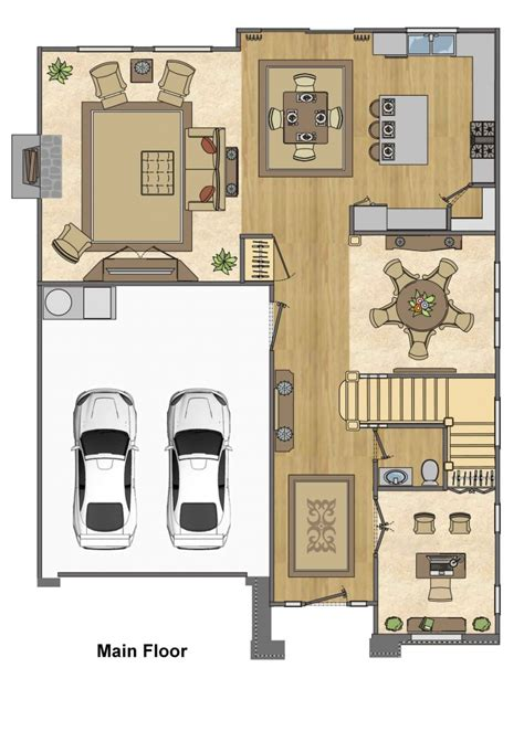 floor plan layouts plan layout exles interior design decor