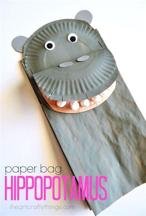 paper sack crafts best 25 paper bag crafts ideas on paper bag