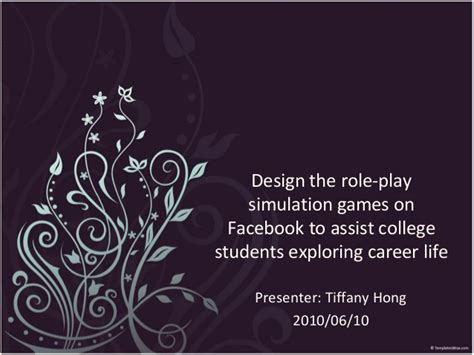 exploring leadership for college students who want to make a difference design the play simulation on to