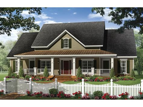 small country house designs one story small country house plans