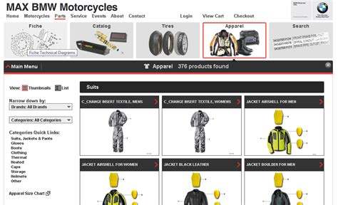 Max Bmw Parts Fiche by Max Bmw Motorcycles Parts Advice February 2016