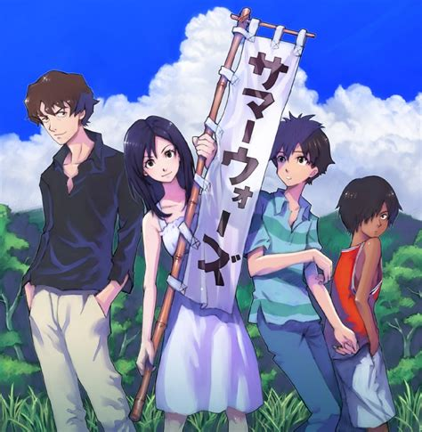 summer wars summer wars anime the anime store