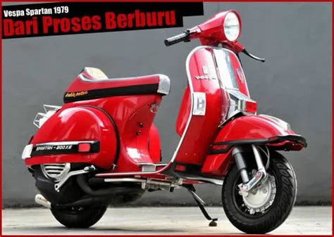 Modif Vespa Px Racing by Pin Vespa Racing On