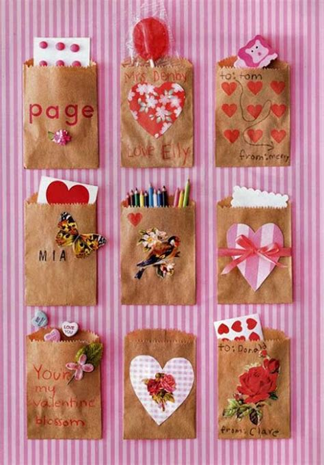 valentines day craft 30 and easy diy valentines day crafts can make