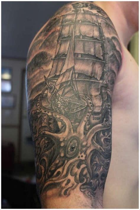 unique nautical tattoo designs best tattoos 2015